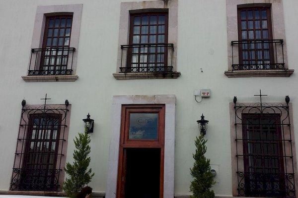 Casa Torres - фото 22