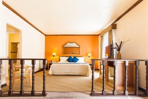 Hotel Meson de Jobito - фото 50