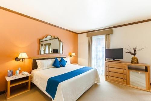 Hotel Meson de Jobito - фото 1