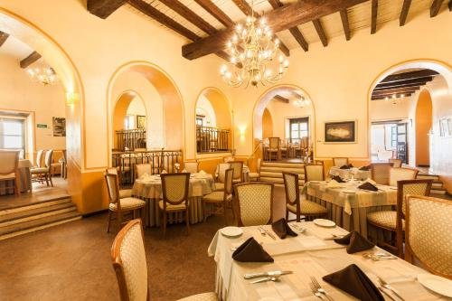 Hotel Meson de Jobito - фото 10