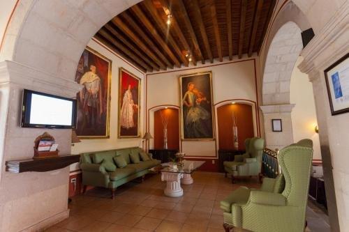Hotel Meson de Jobito - фото 13