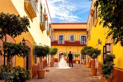 Hotel Meson de Jobito - фото 19