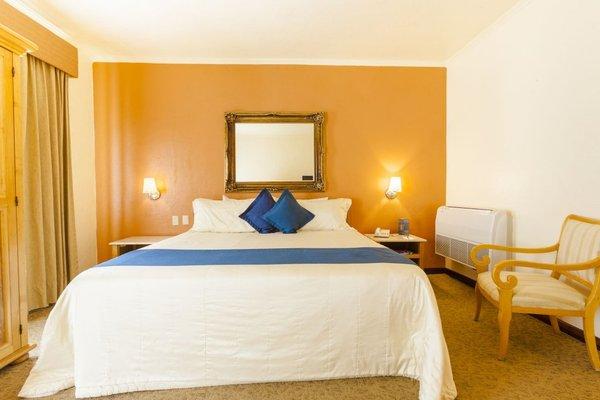 Hotel Meson de Jobito - фото 2