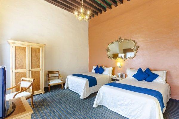 Hotel Meson de Jobito - фото 3