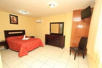 Hotel Conquistadores - фото 35
