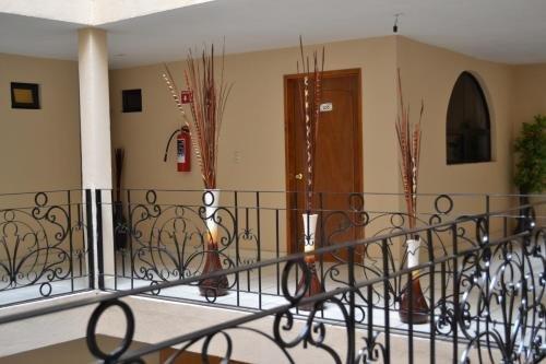 Hotel Conquistadores - фото 19