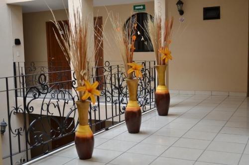 Hotel Conquistadores - фото 7