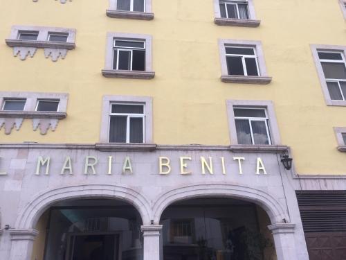 Maria Benita - фото 22