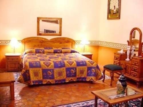 Hotel Reyna Soledad - фото 1