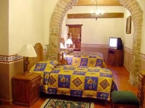 Hotel Reyna Soledad - фото 2