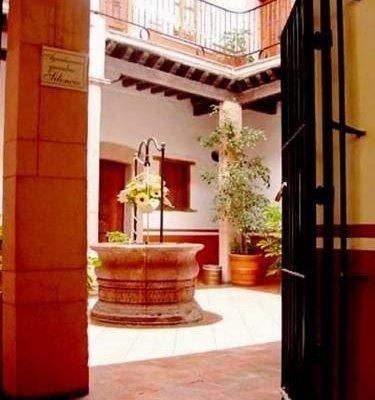 Hotel Reyna Soledad - фото 3