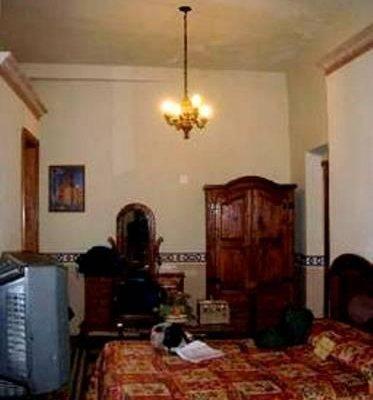 Hotel Reyna Soledad - фото 4