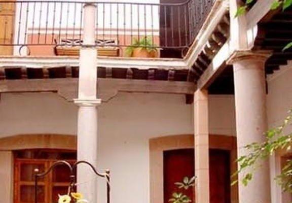 Hotel Reyna Soledad - фото 5
