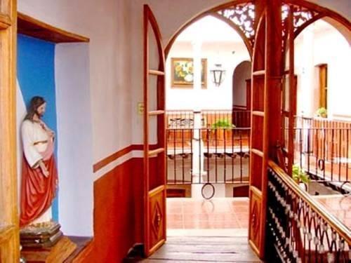 Hotel Reyna Soledad - фото 6