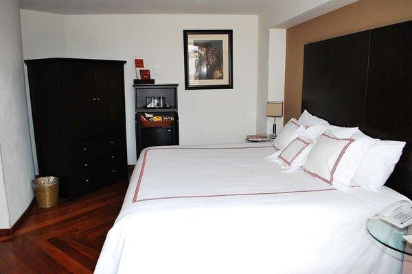 Hotel Santa Rita - фото 1