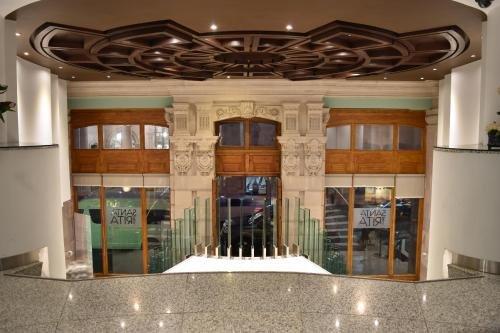 Hotel Santa Rita - фото 12