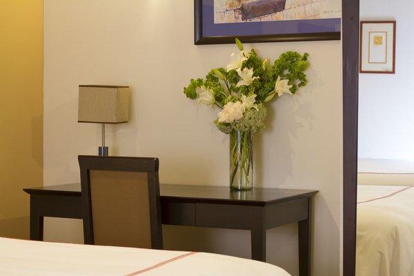 Hotel Santa Rita - фото 13