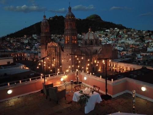 Hotel Santa Rita - фото 22
