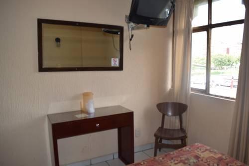 Hotel Maria Conchita de Zacatecas - фото 10