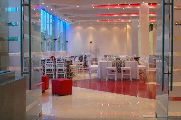 Hotel Maria Conchita de Zacatecas - фото 15