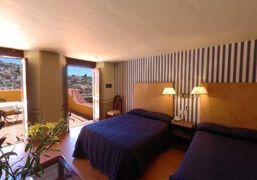 Hotel Casa Santa Lucia - фото 50