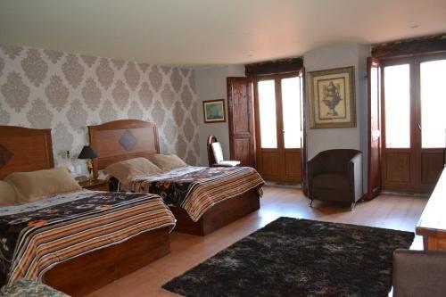 Hotel Casa Santa Lucia - фото 1