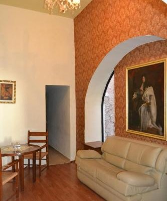 Hotel Casa Santa Lucia - фото 10