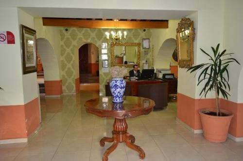 Hotel Casa Santa Lucia - фото 11