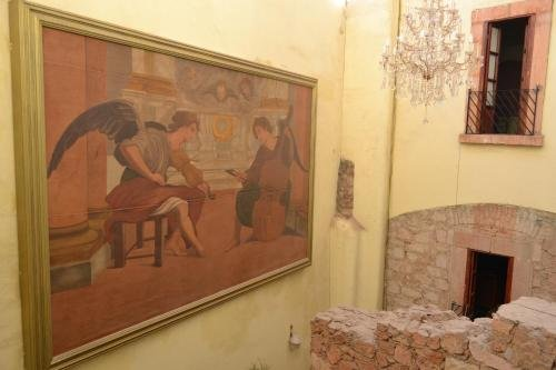 Hotel Casa Santa Lucia - фото 12