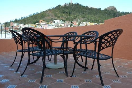 Hotel Casa Santa Lucia - фото 15