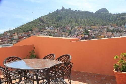 Hotel Casa Santa Lucia - фото 16