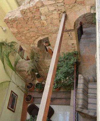 Hotel Casa Santa Lucia - фото 17