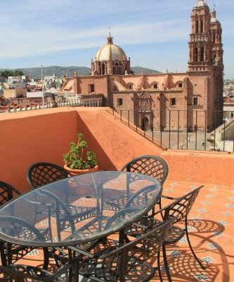 Hotel Casa Santa Lucia - фото 21