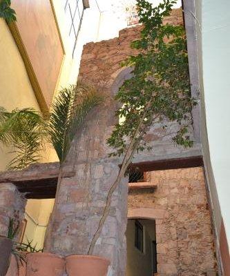 Hotel Casa Santa Lucia - фото 22