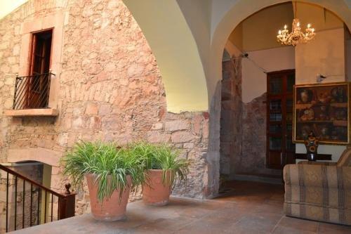 Hotel Casa Santa Lucia - фото 23