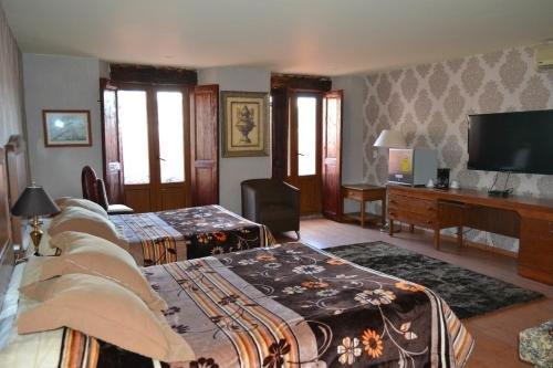 Hotel Casa Santa Lucia - фото 3
