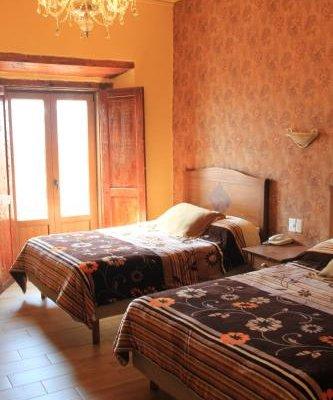 Hotel Casa Santa Lucia - фото 5