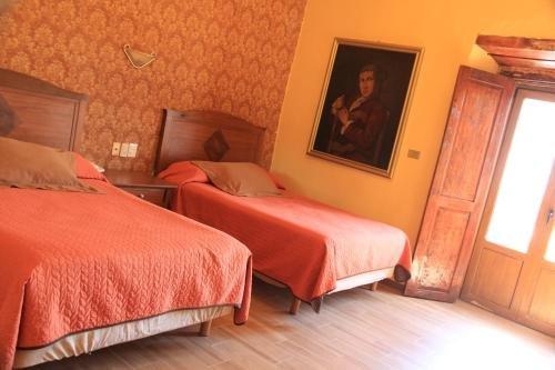 Hotel Casa Santa Lucia - фото 6