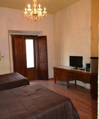 Hotel Casa Santa Lucia - фото 7