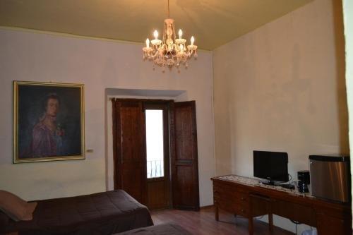 Hotel Casa Santa Lucia - фото 8