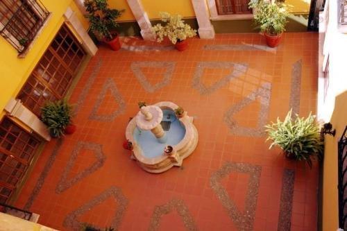 Hotel La Finca del Minero - фото 14