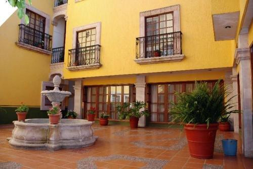 Hotel La Finca del Minero - фото 16