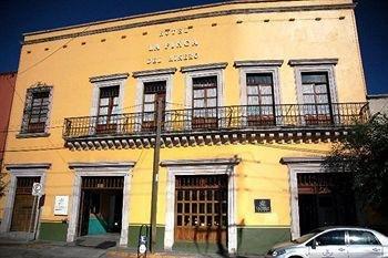 Hotel La Finca del Minero - фото 17