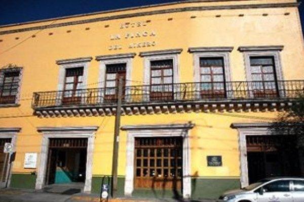Hotel La Finca del Minero - фото 18