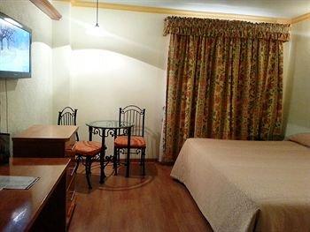 Hotel La Finca del Minero - фото 5