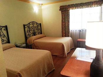 Hotel La Finca del Minero - фото 6