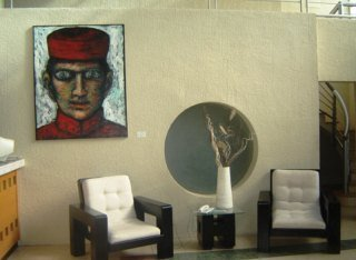 Hotel Parador - фото 11