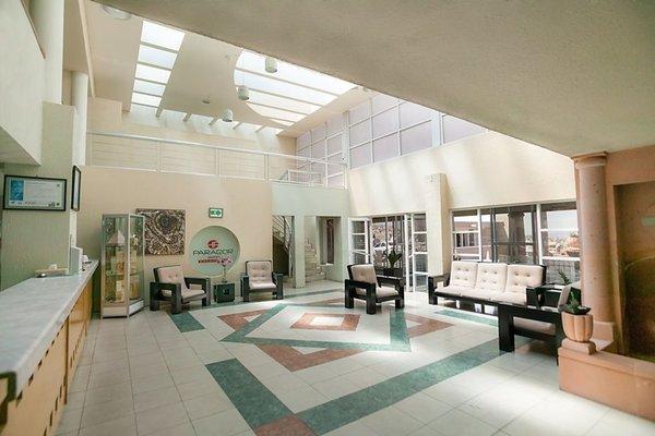 Hotel Parador - фото 12