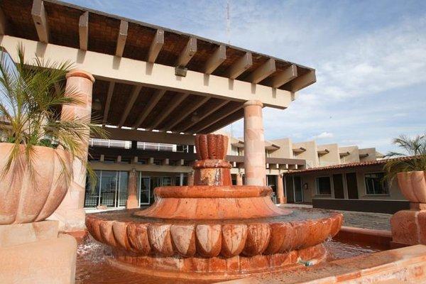 Hotel Parador - фото 19