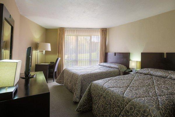 Hotel Parador - фото 2